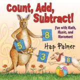 Count, Add, Subtract! CD