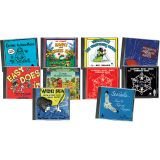 Hap Palmer Best-Loved Music Sets 1 & 2