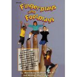 Fingerplays and Footplays DVD