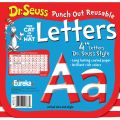 Dr. Seuss™ Punch Out Deco Letters, Stripe