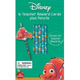 Finding Nemo® Pencils with Toppers