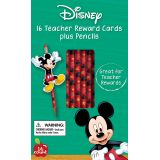 Mickey Mouse® Pencils with Toppers