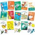 Dr. Seuss  Books Mini Bulletin Board Set