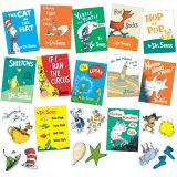 Dr. Seuss® Books Mini Bulletin Board Set