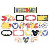 Mickey Color Pop! Mini Bulletin Board Set