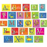 Dr. Seuss® ABC Mini Bulletin Board Set