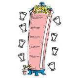 Dr. Seuss™ If I Ran the Circus: Lemonade Goal Setting Mini Bulletin Board Set