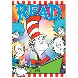 Dr. Seuss™ 3-D Read Bulletin Board Set