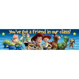 Toy Story®: You've Got a Friend in Our Class! Banner