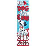 101 Dalmatians® Dog Gone Good Class Banner