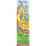 Dr. Seuss™ Oh the Places Banner