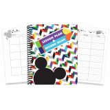 Geo Mickey® Lesson Plan & Record Book