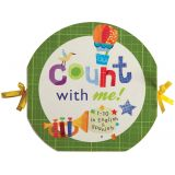 Count With Me! Accordion Board Book