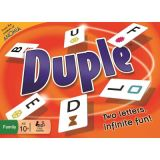 Duple Game