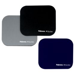 Antimicrobial Mouse Pad, Black