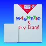 Dry Erase Boards, 9 1/2 x 12