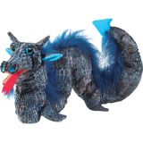 Sea Serpent Puppet