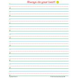 Smart Start Handwriting Series, Writing Paper, Grades 1-2, 360 sheets