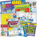 State Teacher Resource Kit, Alabama