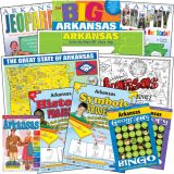 State Teacher Resource Kit, Arkansas