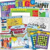 State Teacher Resource Kit, Colorado