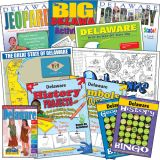 State Teacher Resource Kit, Delaware