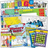 State Teacher Resource Kit, Iowa
