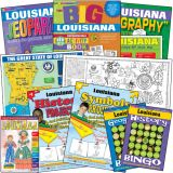 State Teacher Resource Kit, Louisiana