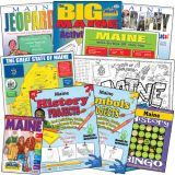 State Teacher Resource Kit, Maine