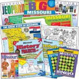 State Teacher Resource Kit, Missouri