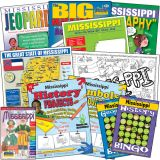 State Teacher Resource Kit, Mississippi