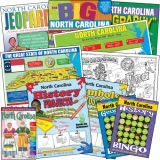 State Teacher Resource Kit, North Carolina