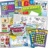 State Teacher Resource Kit, New Jersey