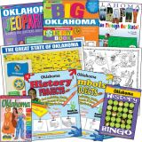 State Teacher Resource Kit, Oklahoma