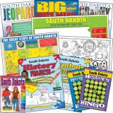 State Teacher Resource Kit, South Dakota