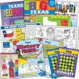 State Teacher Resource Kit, Texas