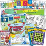 State Teacher Resource Kit, Virginia