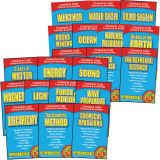 Common Core Lessons & Activities, 30-vol. Set