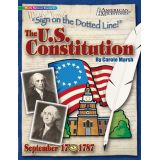 The U.S. Constitution Activity Book