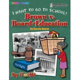 American Milestones, Brown v. Board of Education