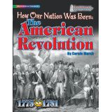 American Milestones, The American Revolution