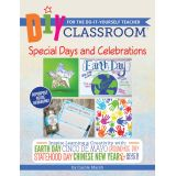 DIY™ Classroom, Special Days & Celebrations