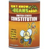 Don't Know Beans About United States Constitution