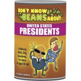 Don't Know Beans About United States Presidents