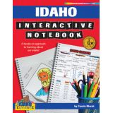 Idaho Interactive Notebook