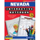 Nevada Interactive Notebook