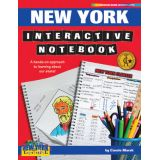 New York Interactive Notebook