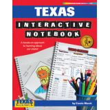 Texas Interactive Notebook