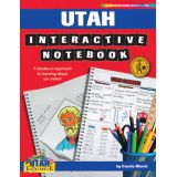 Utah Interactive Notebook