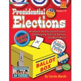 Presidential Elections Activity Book
